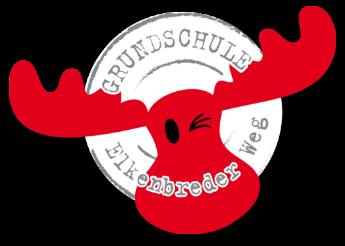 Logo Grundschule Elkenbreder Weg